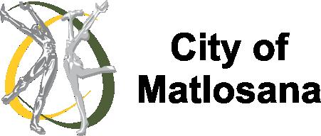 City of Matlosana Website